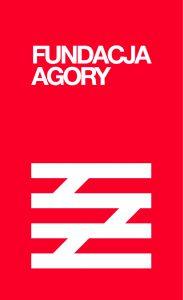 Fundacja Agory logo