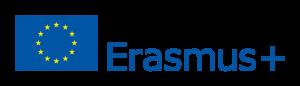 ERAZMUS PLUS logo