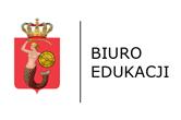 Warszawa Biuro Edukacji - logo