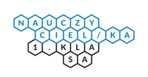 Logotypy Nauczyciel/ka 1 klasa