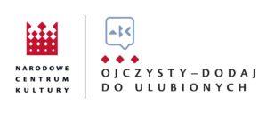 NCK Ojczysty logo