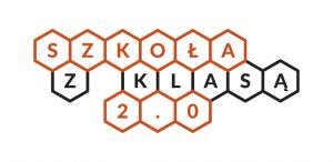 Logo Szkoły z Klasą 2.0