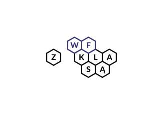 Logotyp WF z Klasą