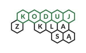 logo programu Koduj z Klasą