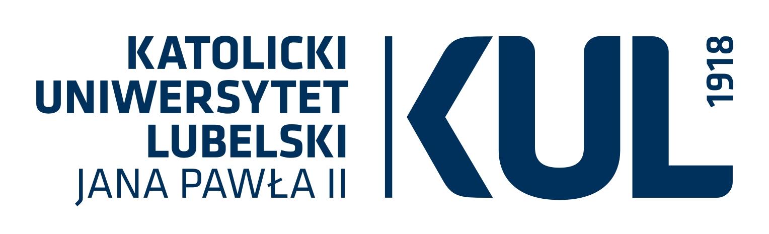 Logotyp Katolickiego Uniwersytetu Lubelskiego