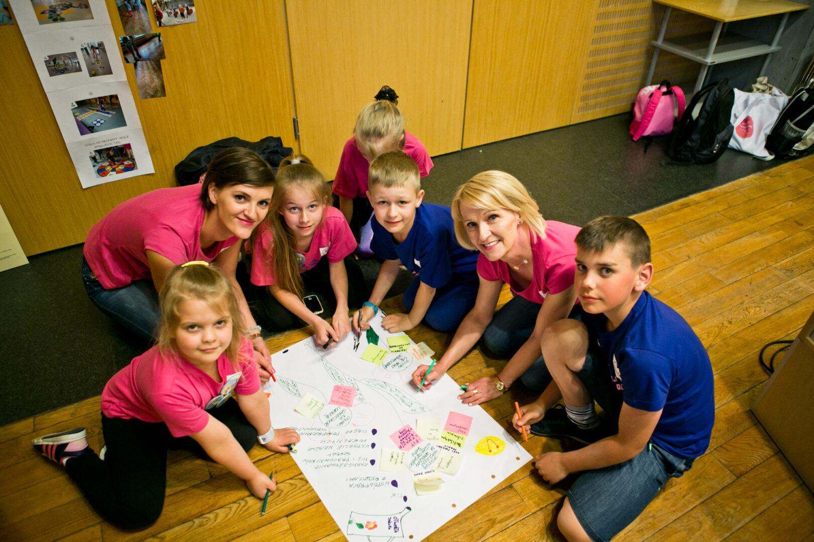Warsztaty dla uczniów i nauczycieli