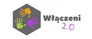 Logotyp Włączeni 2.0