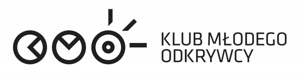 Logotyp Klubów Młodego Odkrywcy w Gruzji