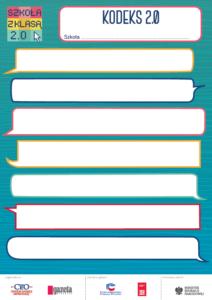 Plakat Kodeks 2.0